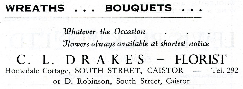 Advert 1956 C L Drakes.jpg