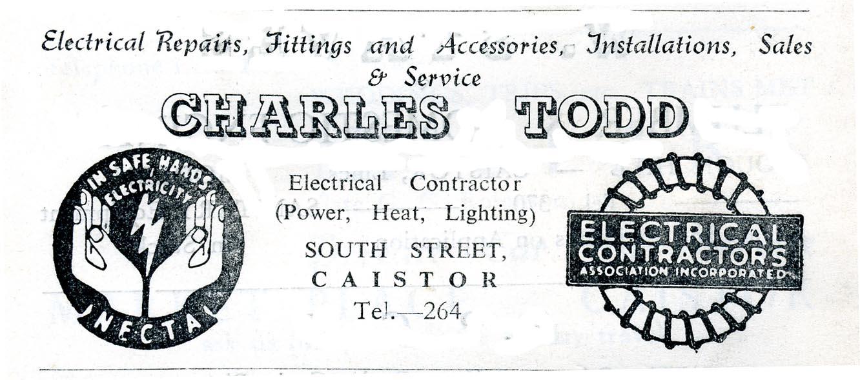 Advert 1957 Todd.jpg