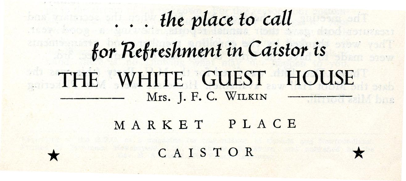 Advert 1958 white guest house.jpg
