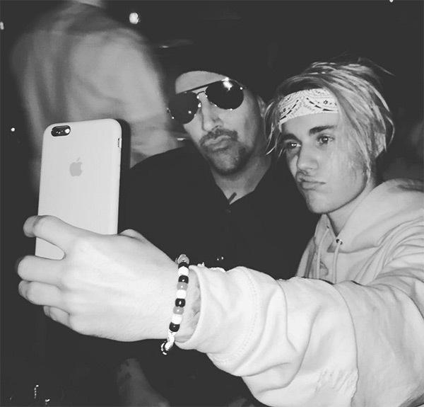 Justin Bieberចង់ផ្គាប់ចិត្តអ្នកគាំទ្របន្ទាប់ពីលុបចោលនូវគម្រោងណាត់ជួប