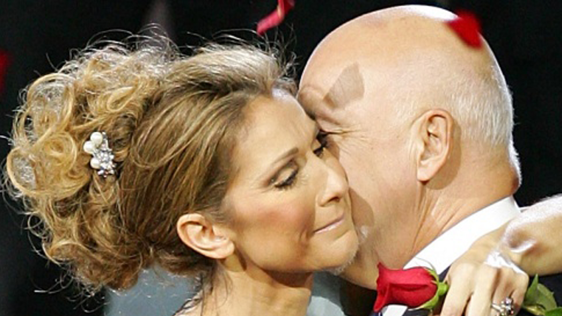 What You Never Knew About Celine Dion's Marriage