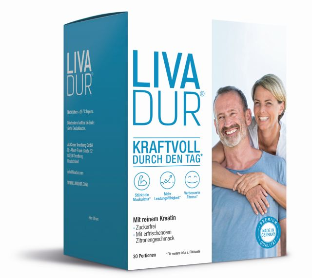 Packung LivaDur
