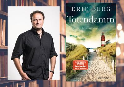 """Eric Berg und """"Totendamm"""""""