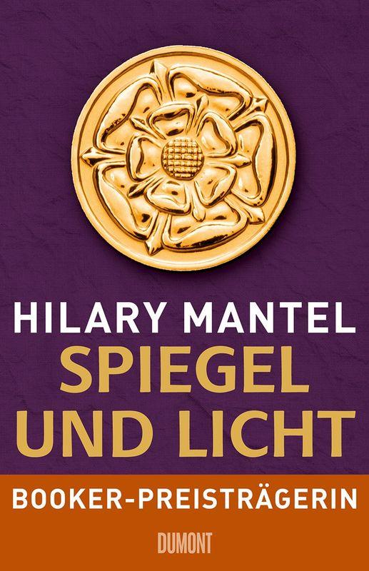 """Zum Buch """"Spiegel und Licht"""""""