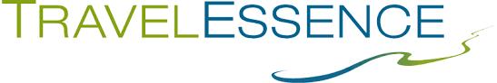 TravelEssence Logo