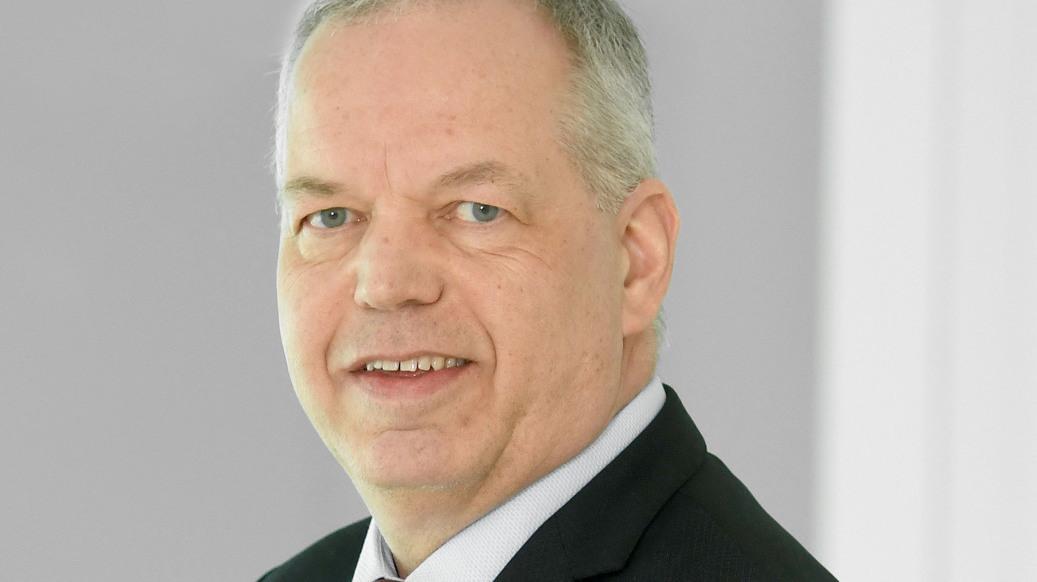 Prof. Dr. Bernd Kühlmuß