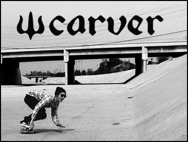 """Carver"