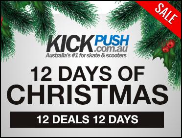 12 Days Promo