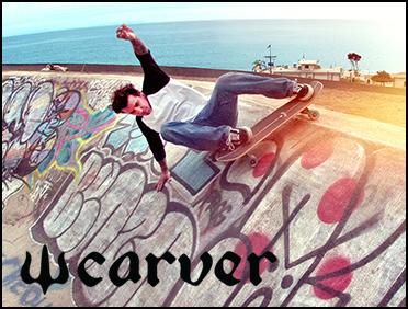 Carver Promo