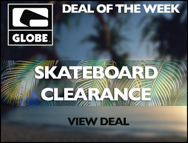 Globe deal of the week