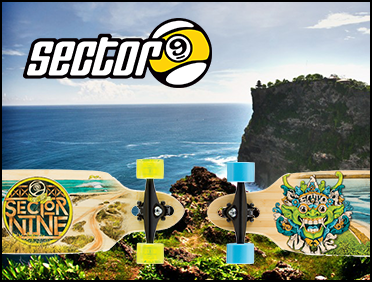 Sector 9 Promo