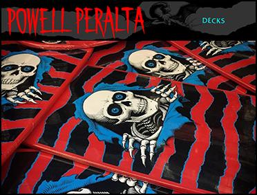 Powell Peralta Promo