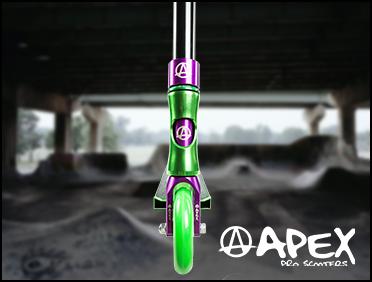 Apex Promo