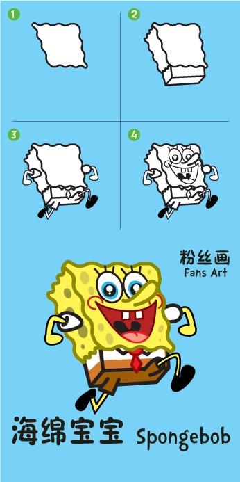 海绵宝宝 SpongeBob SquarePants