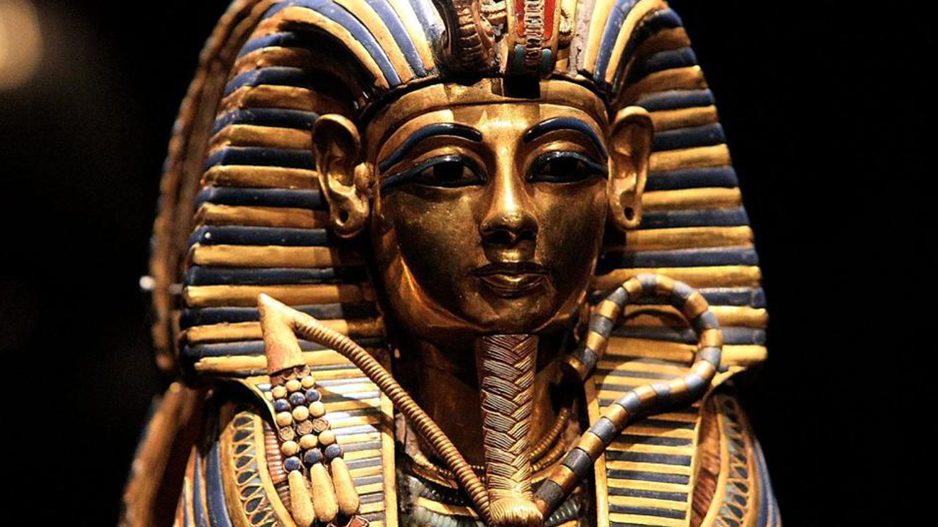 Things About Ancient Egypt That Still Can't Be Explained