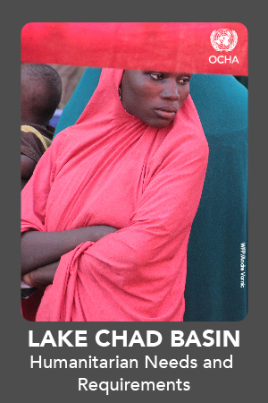 Lake Chad Basin Emergency