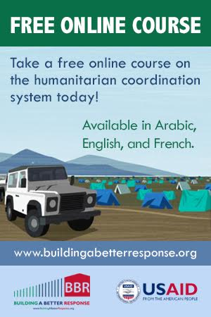 Building a Better Response e-learning course