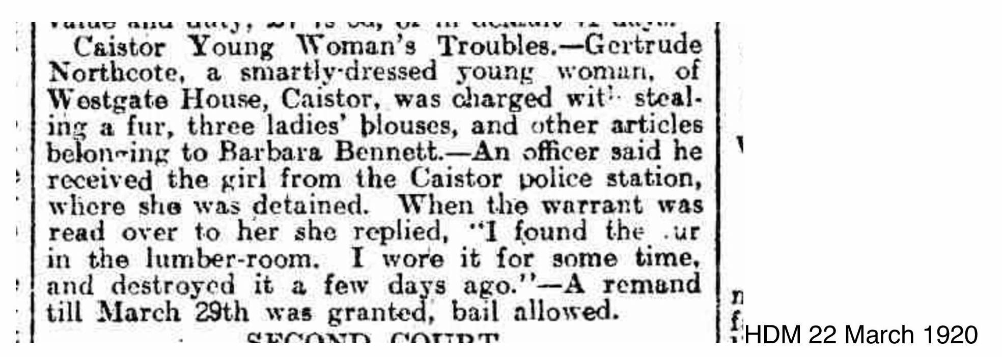 1920 Westgate robbery.jpg