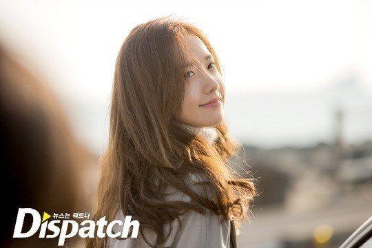 ភាពឥតខ្ចោះស្អាតបែបធម្មជាតិនៃការសម្តែងរបស់នាង Yoona