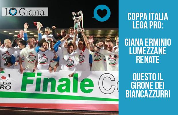 Coppa italia Lega Pro vincitrice 2015_16 Foggia