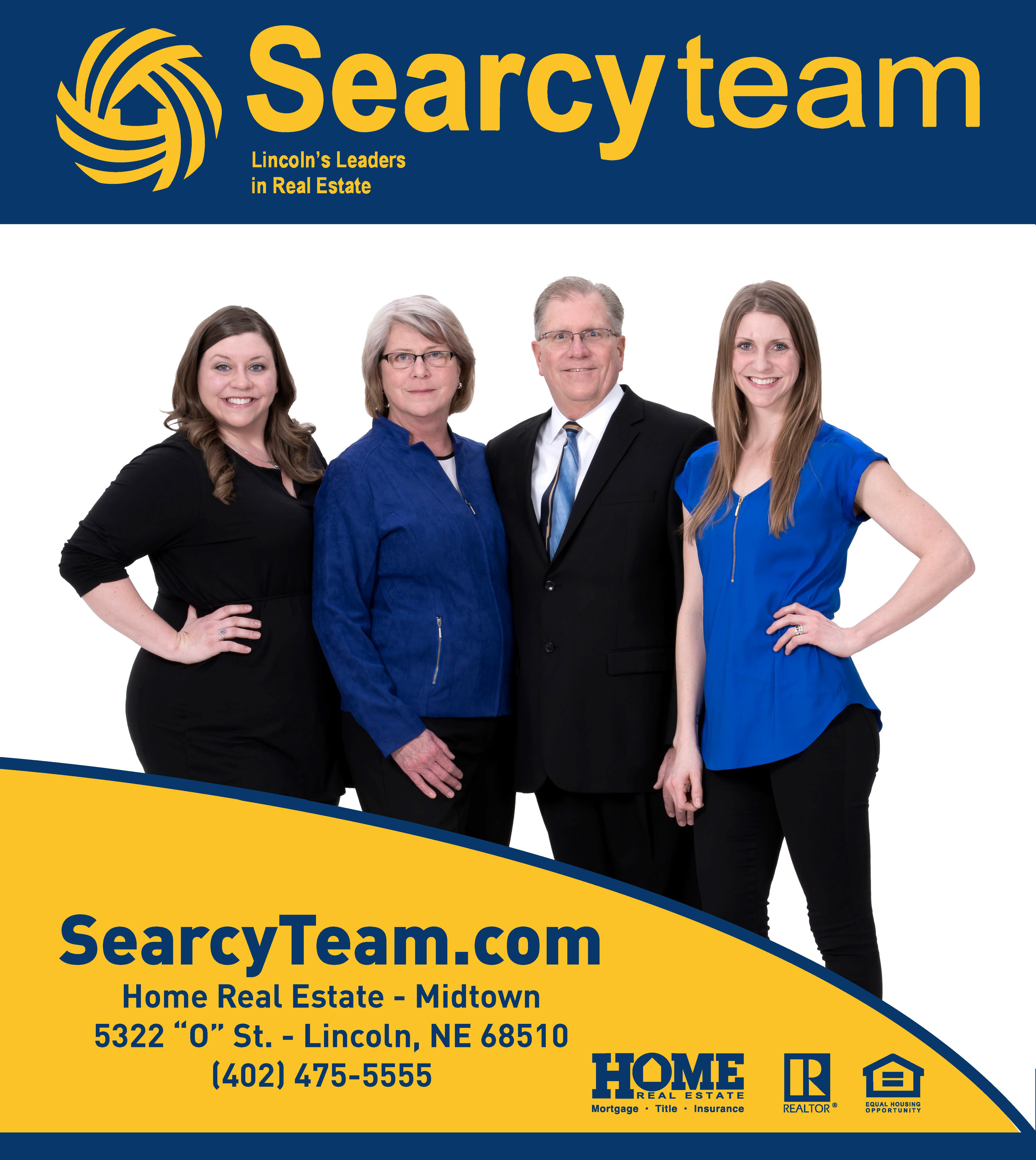 Searcy Team