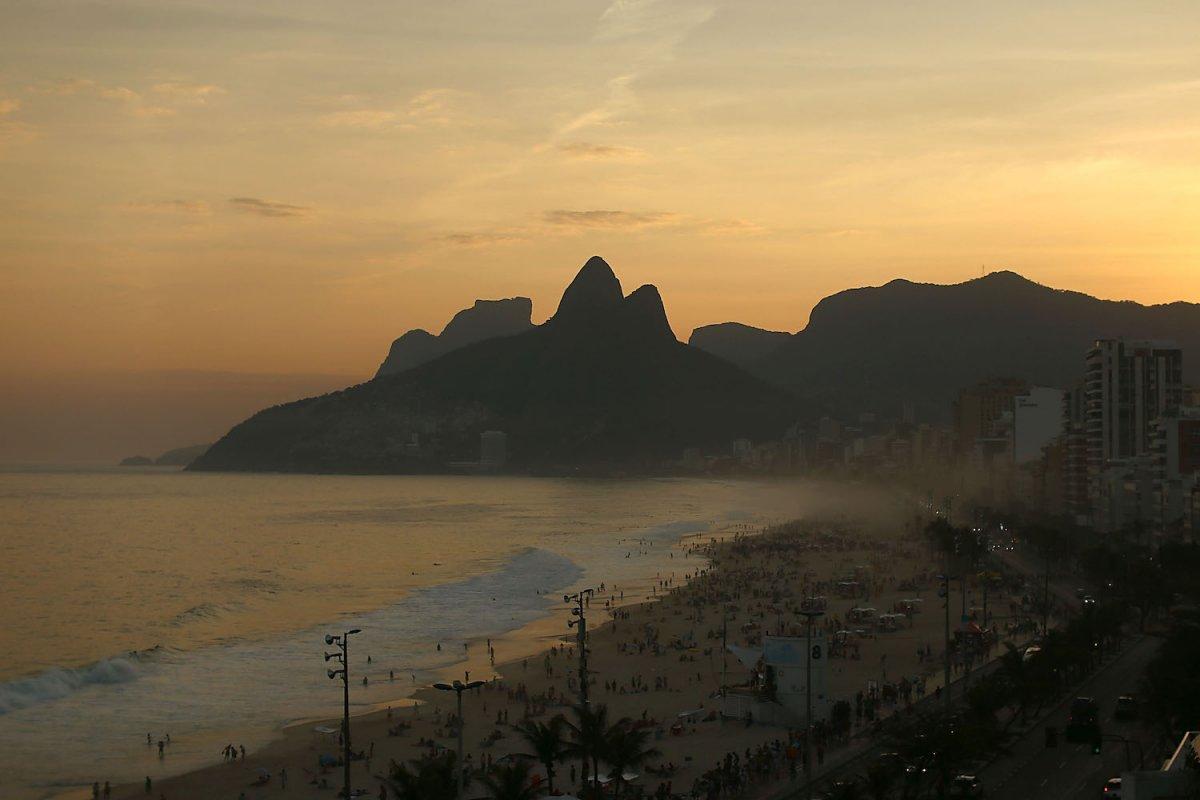 កំពូលរូបភាពស្អាតទាំង៣៨ប៉ុស្តនៅក្នុងកម្មវិធីប្រកួតកីឡាអូឡាំពិក Rio 