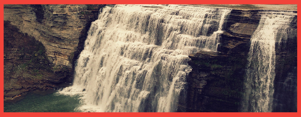 "Why Every B2B Marketer Should Implement a ""Waterfall Content"" Strategy"