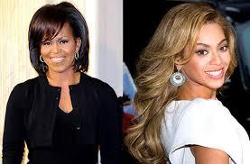 Beyonce ចំណាយពេលខួបកំណើត របស់នាងចុងសប្តាហ៍ ជាមួយMichelle Obama