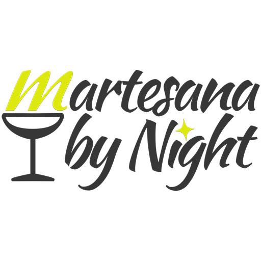 Martesana By Night