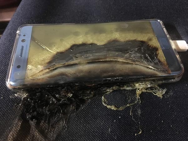 ក្រុមហ៊ុន Samsung នៅតែបន្តប្រមូល Galaxy Note 7 ត្រឡប់ទៅវិញ