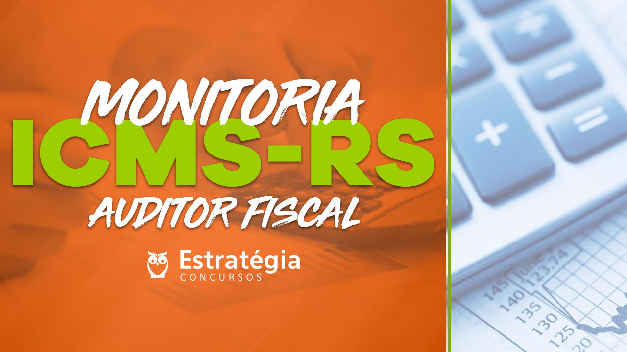 Monitoria SEFAZ-RS