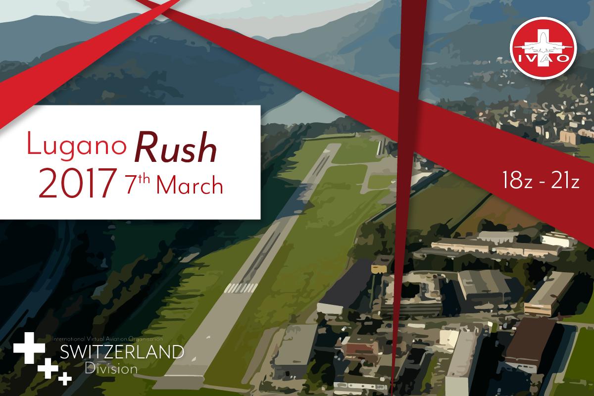 Lugano Rush