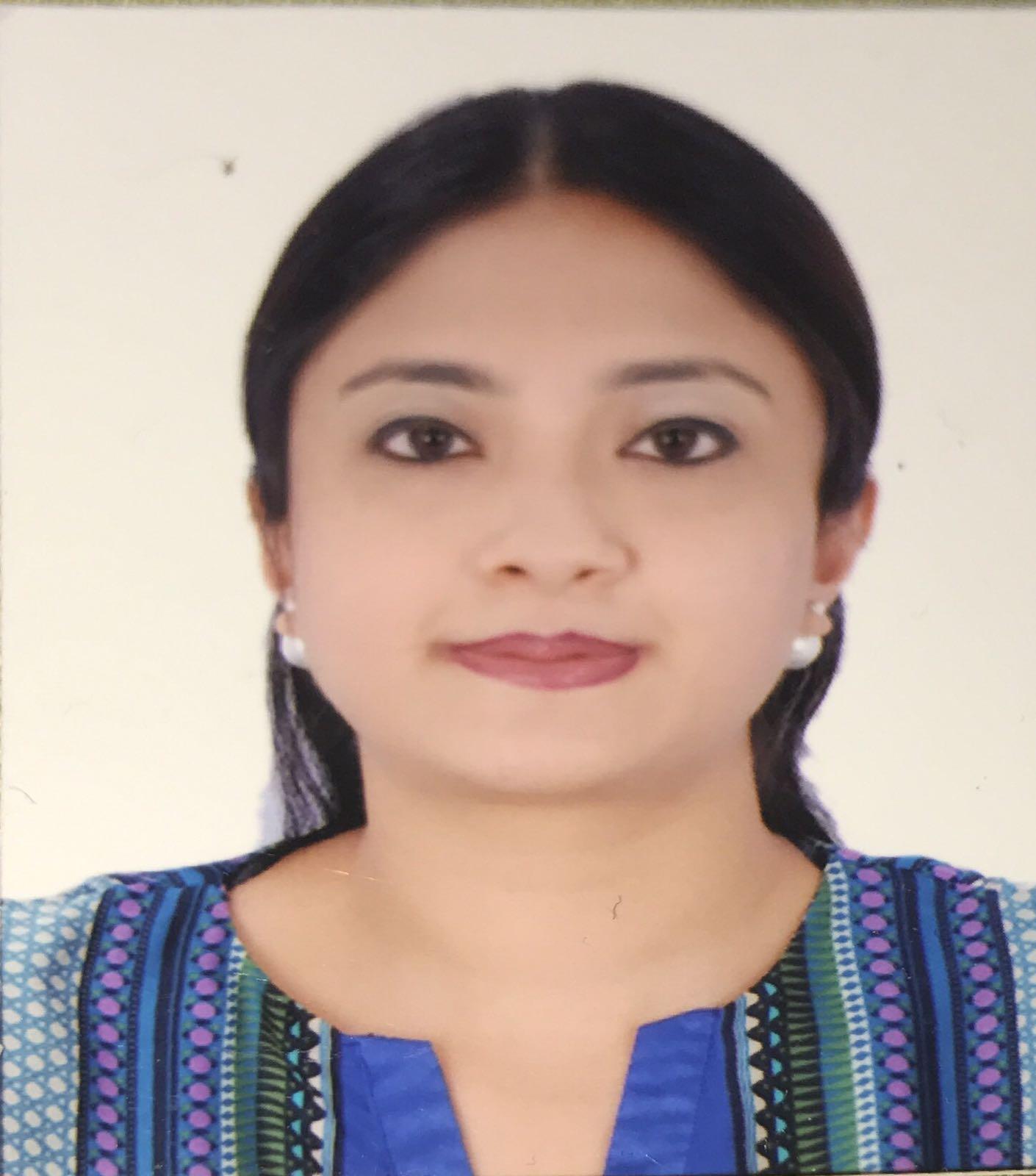 Wajiha Tasneem