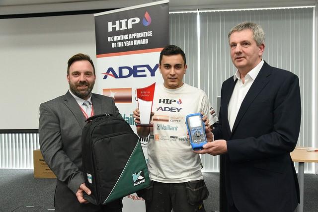 HIP Award