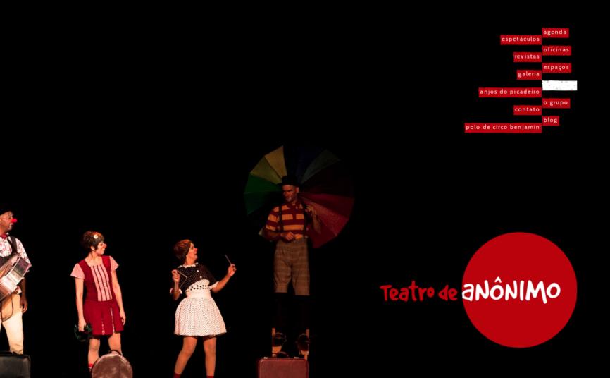teatro de anonimo site videoteca 1