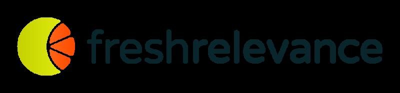 Fresh Relevance Logo