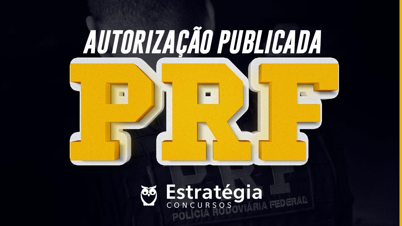 PRF-AUTORIZAÇÃO-PUBLICADA