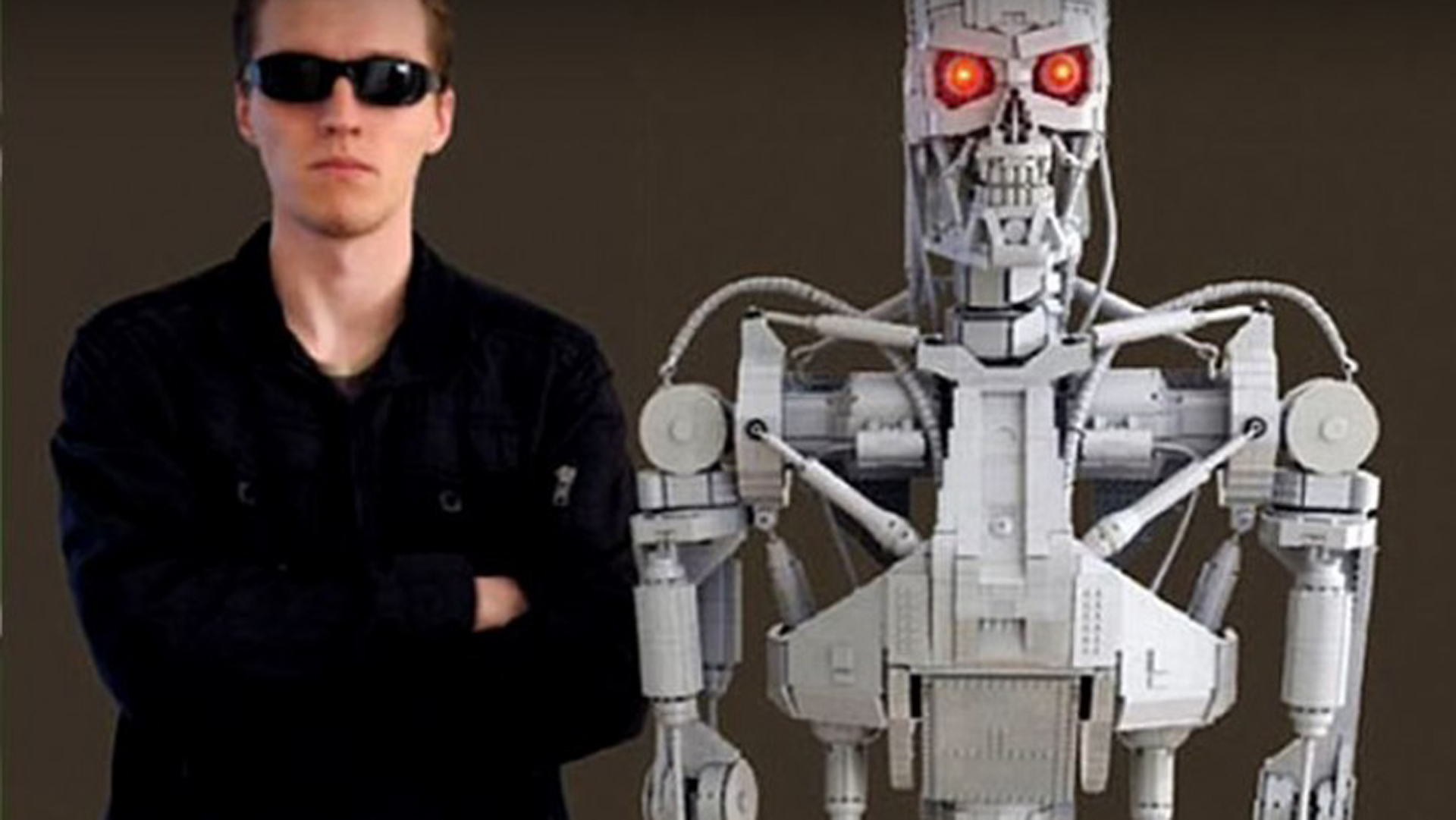 Most Insane Things Ever Built With Legos