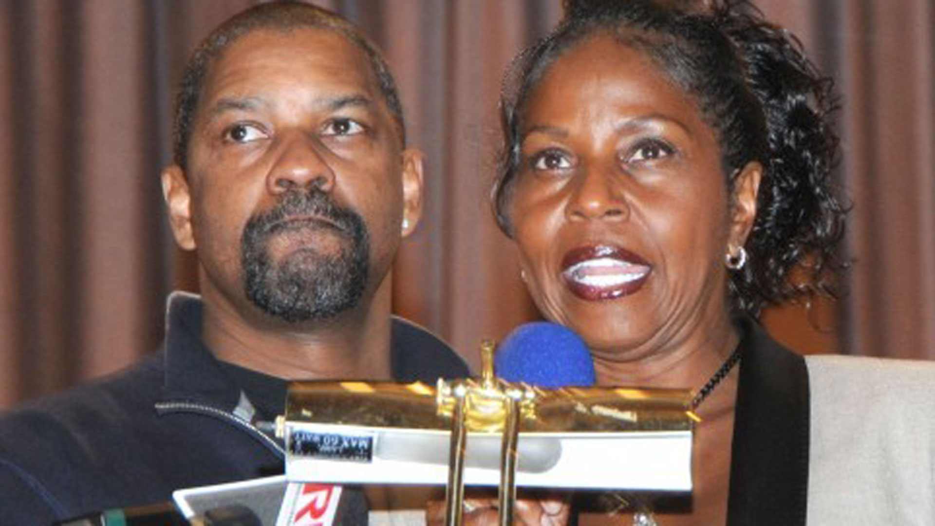 What You Don't Know About Denzel Washington's Marriage