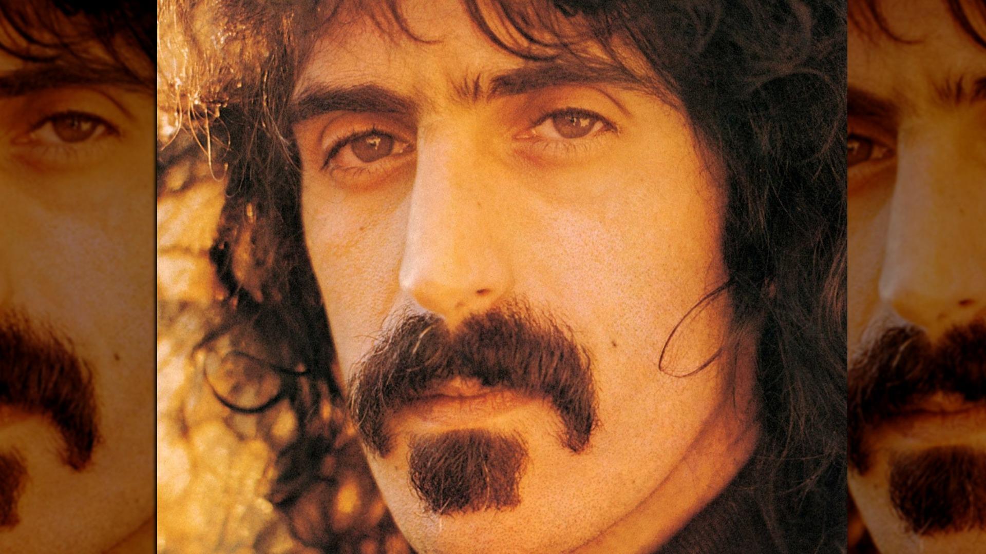 The Tragic Real Life Story Of Frank Zappa