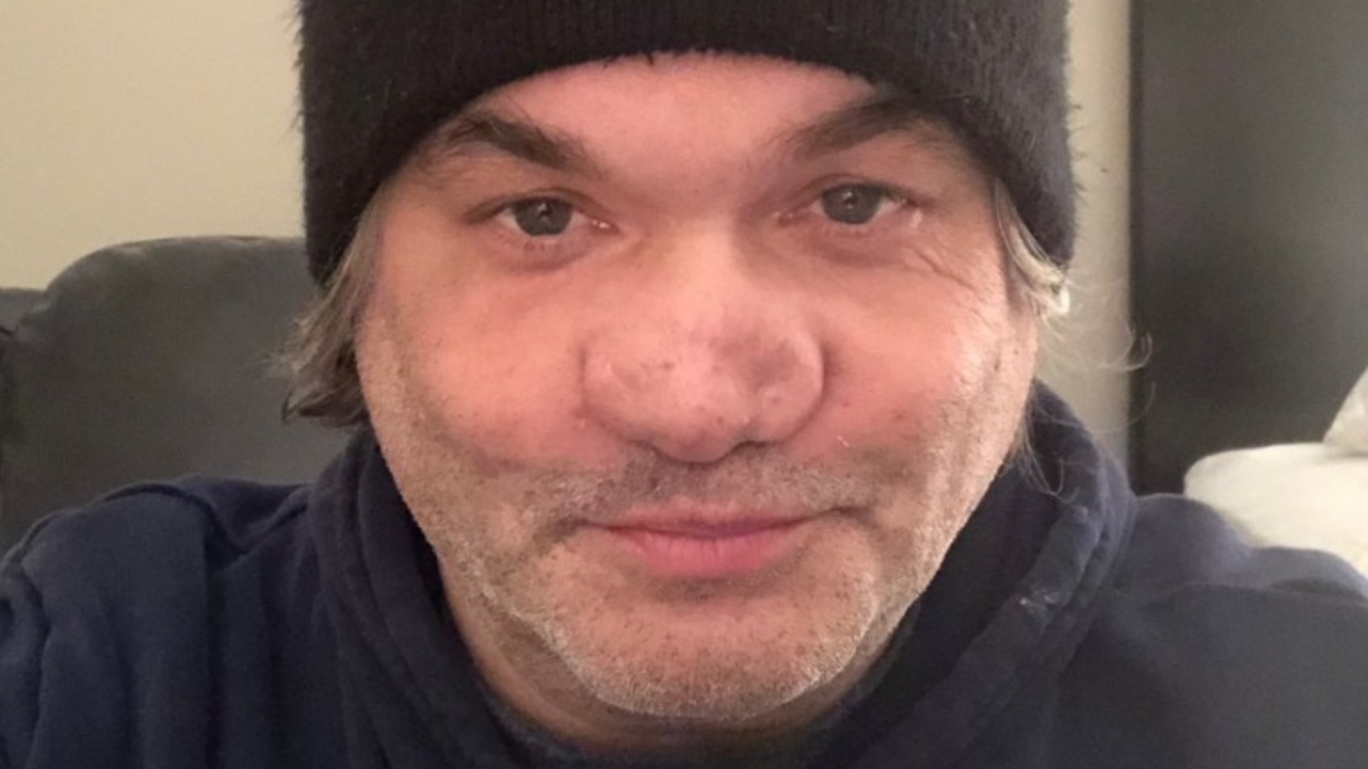 The Tragic Life Of Artie Lange