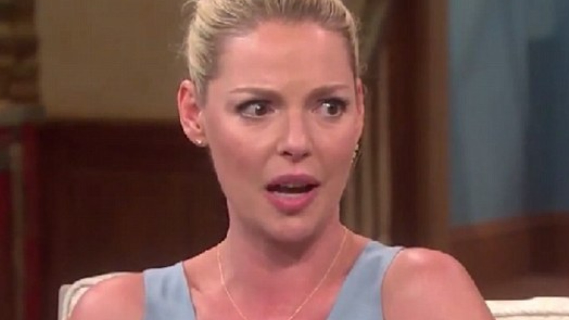 The Interview That Ruined Katherine Heigl's Career Overnight - cover