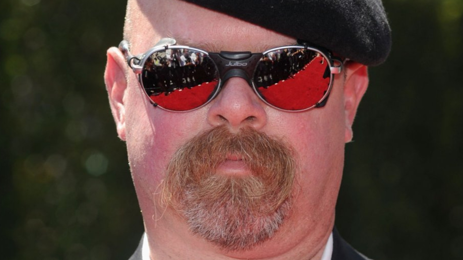 What Jamie Hyneman Has Been Up To Since Leaving Mythbusters - cover