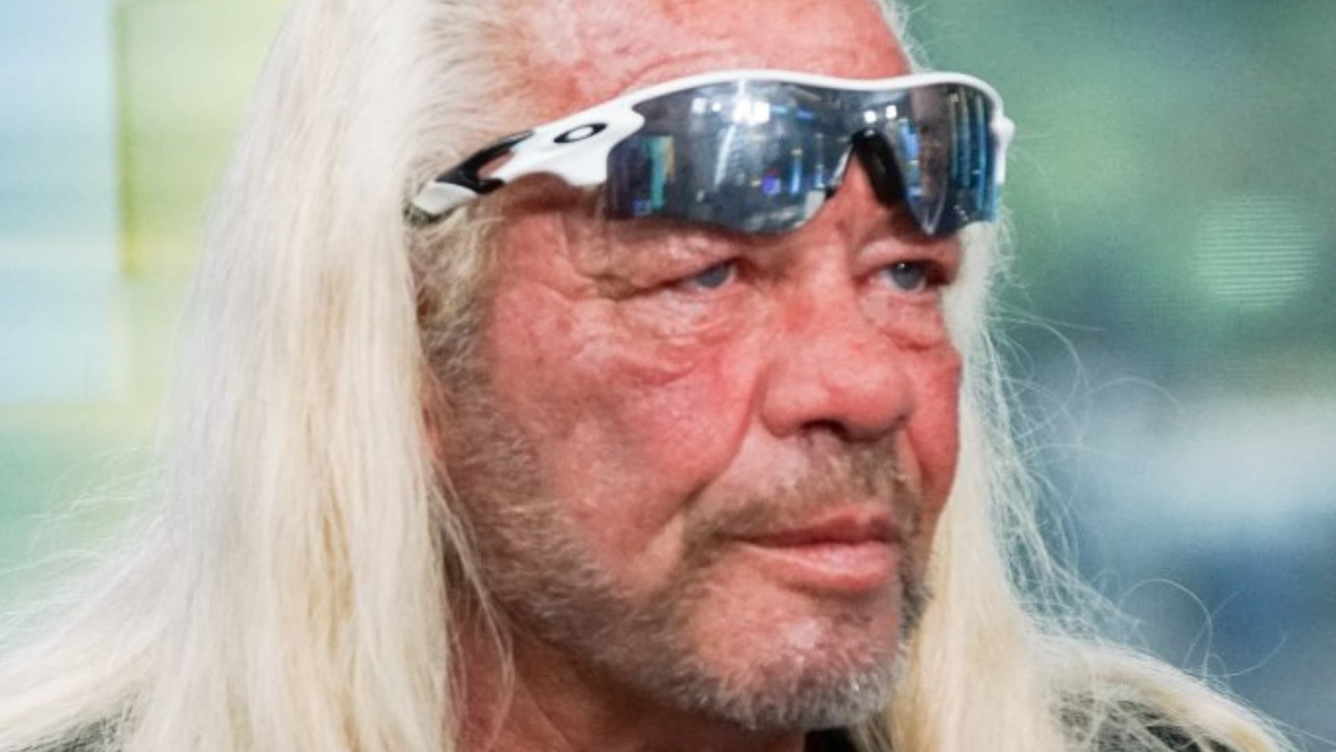 The Tragic Death Of Dog The Bounty Hunter's Daughter - cover