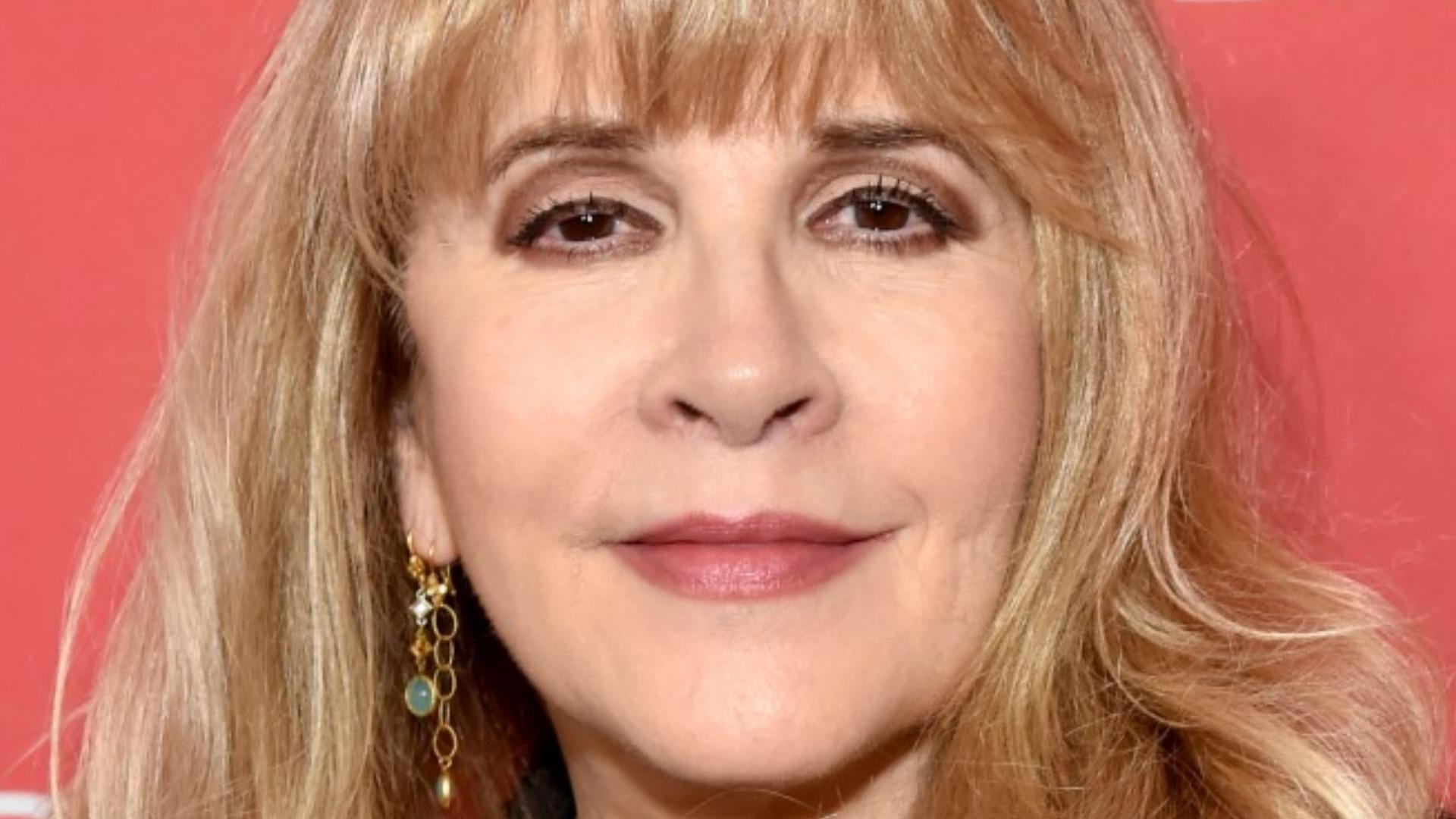 Tragic Details About Stevie Nicks