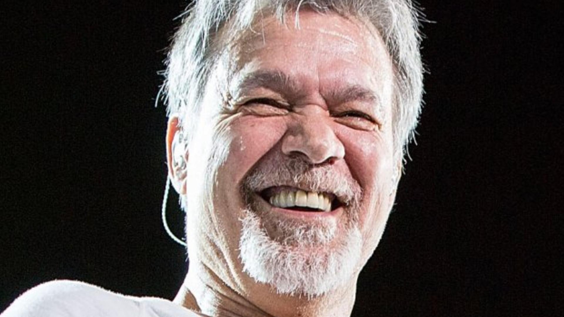 What Fans Didn't Know About Eddie Van Halen
