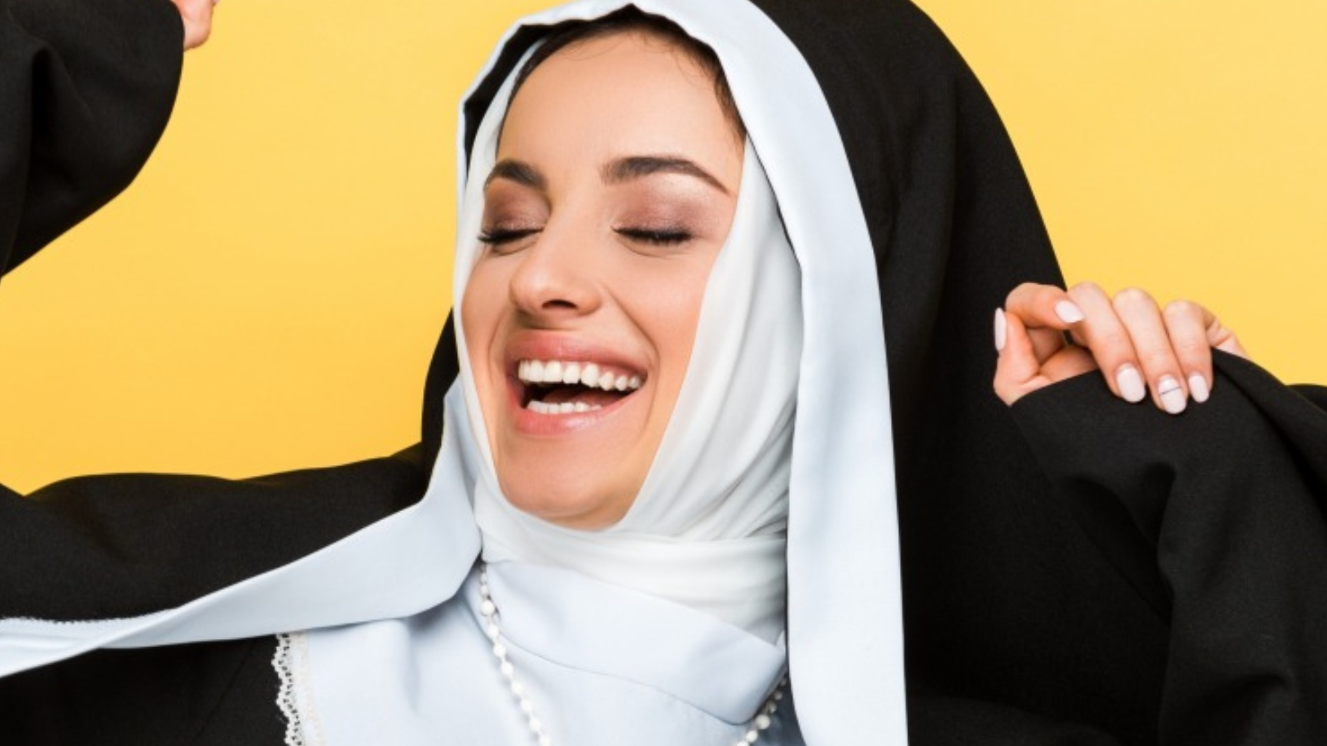 Rules You Didn't Know Many Nuns Have To Follow
