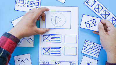 5 Things to Consider When Hiring a UX Designer