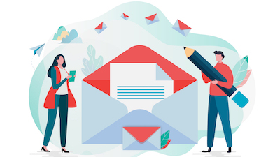 6 Steps for Crafting a Good Email Signature