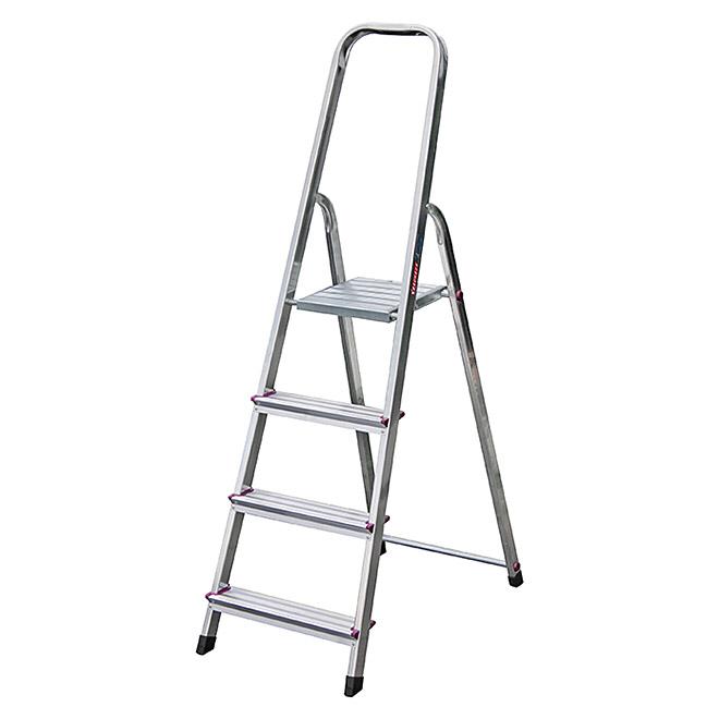 Eine kleine Leiter